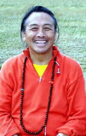 Khemsar Rinpoche