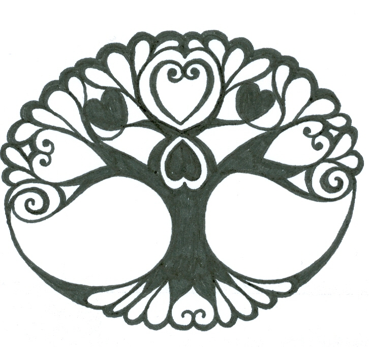 Celtic Tree Of Life Images.